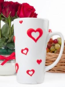 Svátek sv. Valentýna