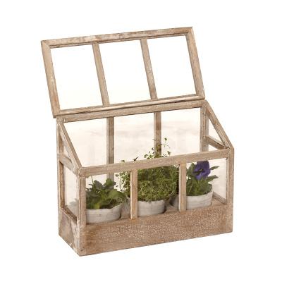Ikea skleník