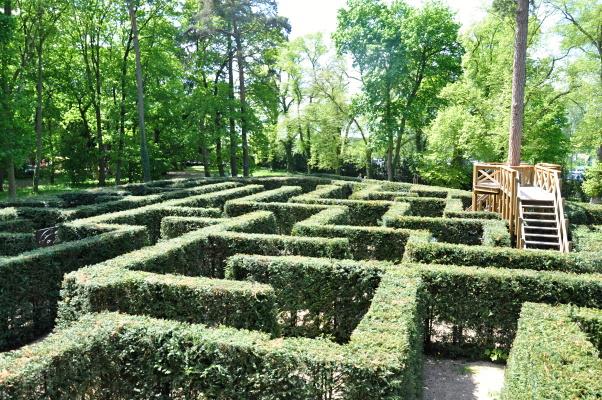zamek-loucen-labyrint