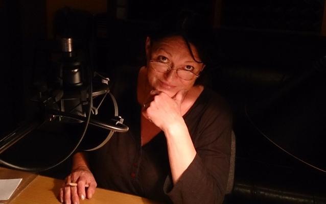 Valerie Zawadská, studio OneHotBook