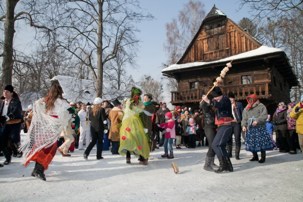 Foto: (c) Valašské muzeum vpřírodě Rožnov pod Radhoštěm