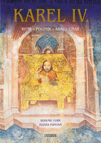 karel-iv-rytir-poutnik-kral-cisar