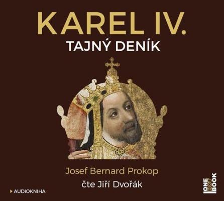 Letošní oslavenec Karel IV.