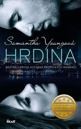 Soutěž o 3 výtisky romantického příběhu Samanthy Youngové Hrdina