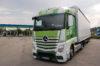 Styl života v kamionu (2. díl)