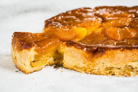 Upečte si francouzské podzimní koláče