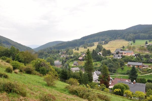 Na výlet: Kryštofovo údolí