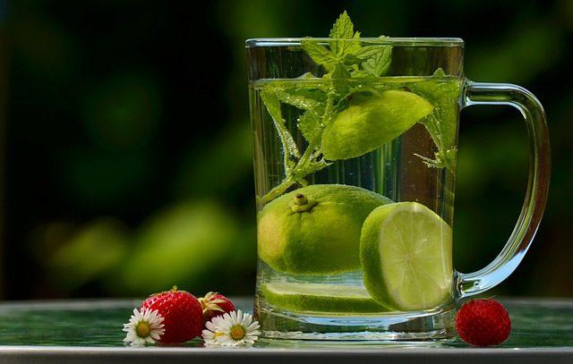 Zhubněte a očistěte organismus nejen po svátcích