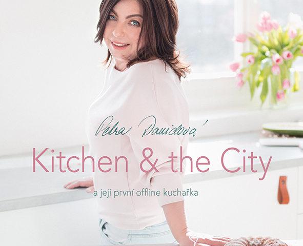 Kitchen & the City poprvé offline a ihned na výbornou