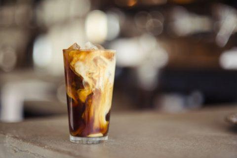 Káva cold brew - báječné osvěžení v létě. Foto: pexels.com
