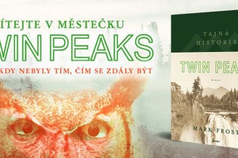 Akta Twin Peaks