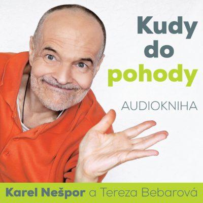 Karel Nešpor Kudy do pohody audiokniha
