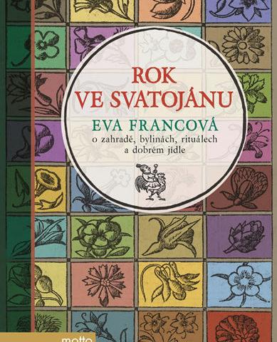 Rok ve Svatojánu: o kouzelném životě v rytmu tradic