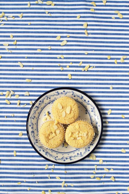 Snové sušenky ze Švédské kuchařky