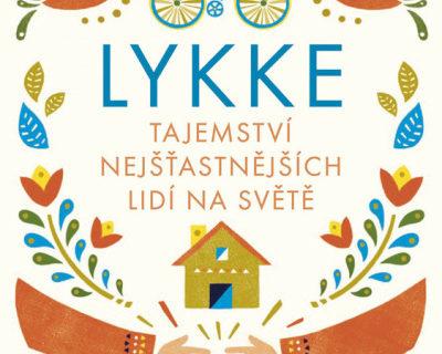 obálka knihy Meika Wikinga Lykke