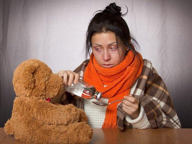 7 pravidel, jak předejít chřipce