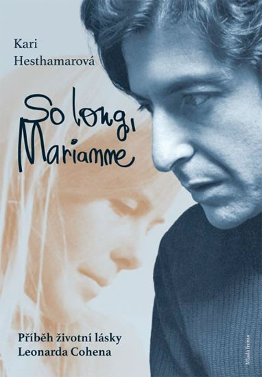 Životní láska Leonarda Cohena