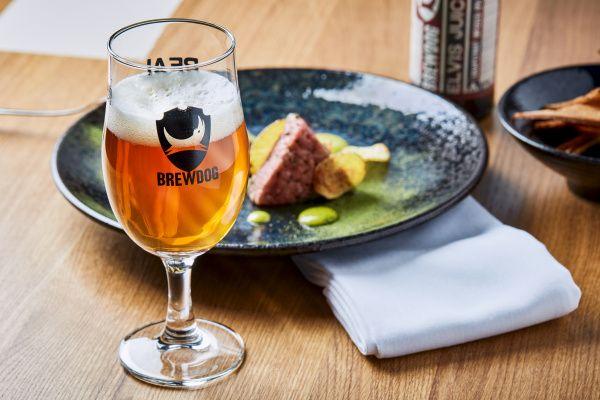 Pivo může výborně podpořit jídlo. Máme tři recepty. Jaké k nim pivo?