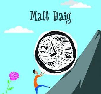 Soutěž o 3 výtisky knihy Matta Haiga Vězeň času