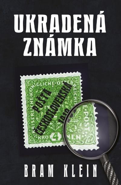 Jeden z největších zločinů mezi filatelisty mapuje Bram Klein v knize Ukradená známka