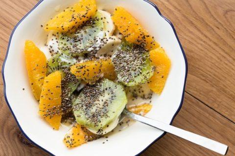 DTest posuzoval chia semínka – jsou zdravá, kvalitní, ale jako součást pestrého jídelníčku