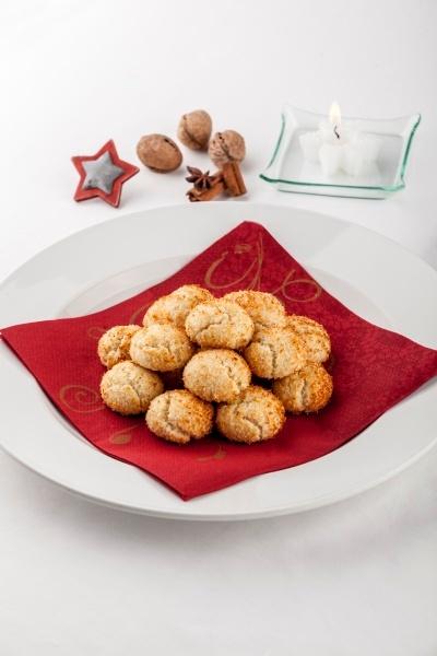 Tři sladké recepty, které se hodí třeba právě na Vánoce