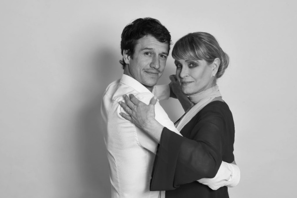 Chantal Poullain a Martin Kraus mají Šest tanečních hodin v šesti týdnech