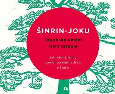 Šinrin-joku, japonské umění lesní terapie vám dodá fyzickou i psychickou pohodu