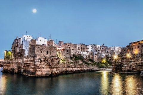 Apulie – lákavá část Itálie plná historie, přírodních krás i skvělého jídla