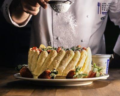 Tenhle dezert si oblíbíte. Lehký recept pro zamilované