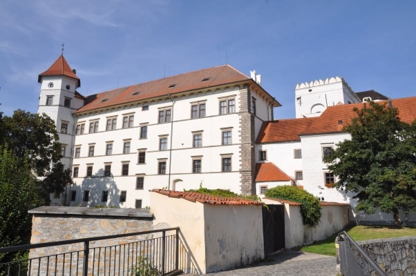 Velikonoční akce na hradech a zámcích v roce 2019