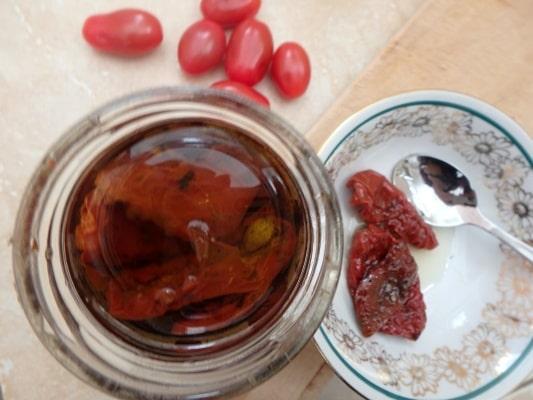 Sušená rajčata voleji: plísně v nich nenajdete, zato ftaláty obsahovat mohou