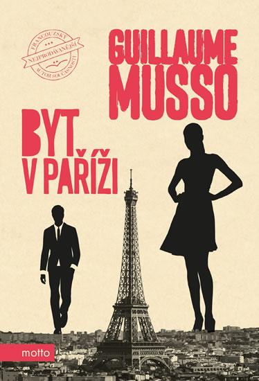 Byt v Paříži - román plný záhad a emocí