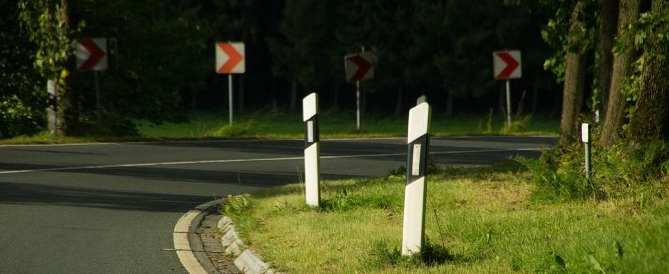 Jak se zachovat při dopravní nehodě? V klidu a dobré vyhodnocení situace
