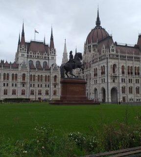 Budapešť nenudí, nabízí skvostné památky i skvělé jídlo