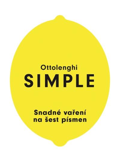 Kuchařka Simple podle Ottolenghiho je výpravná, ale nechybí ani zmiňovaná jednoduchost