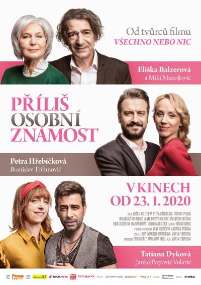 Filmové hity na začátku roku 2020
