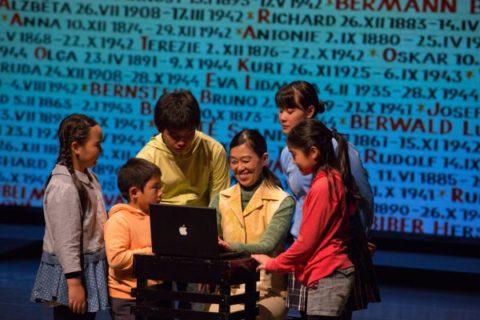 Jedinečné představení Hanin kufřík v Karlínském divadle se bude konat pouze dvakrát