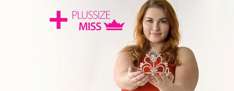 Soutěž Miss Plus Size modelky 2020 začíná
