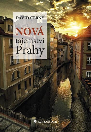 David Černý prozrazuje Nová tajemství Prahy