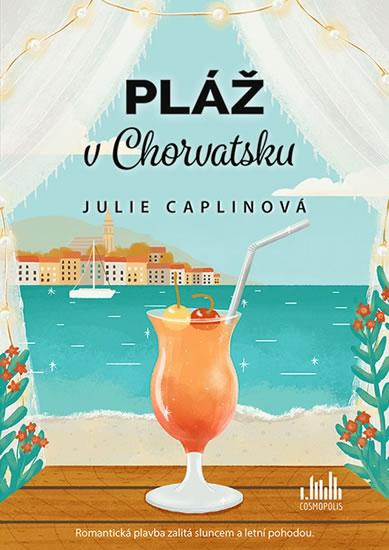 Na Pláž v Chorvatsku můžete už teď prostřednictvím stejnojmenné knihy