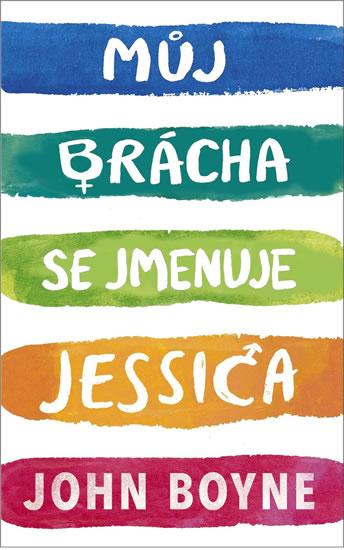 Můj brácha se jmenuje Jessica - citlivé minidrama nejen pro mládež