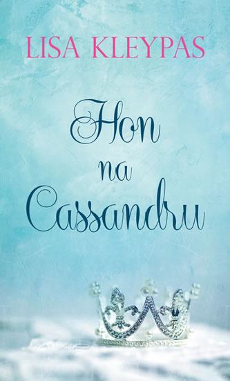 Hon na Cassandru: novému dílu historické romantické série nechybí vtip