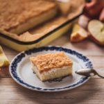 Na posilnění: Polévka z pečené cibule, pečená mrkev a jablečné řezy