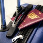 Jak se připravit pro cestu na dovolenou?