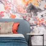 Barvy v interiéru: Nebojte se výraznějších kousků