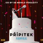 Přípitek: francouzská komedie, která má zcela jiný průběh, než očekáváte