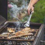 Grilování ryb: Jak s nimi zacházet, abyste si pochutnali?