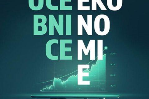 Soutěž o 3 výtisky knihy Neučebnice ekonomie